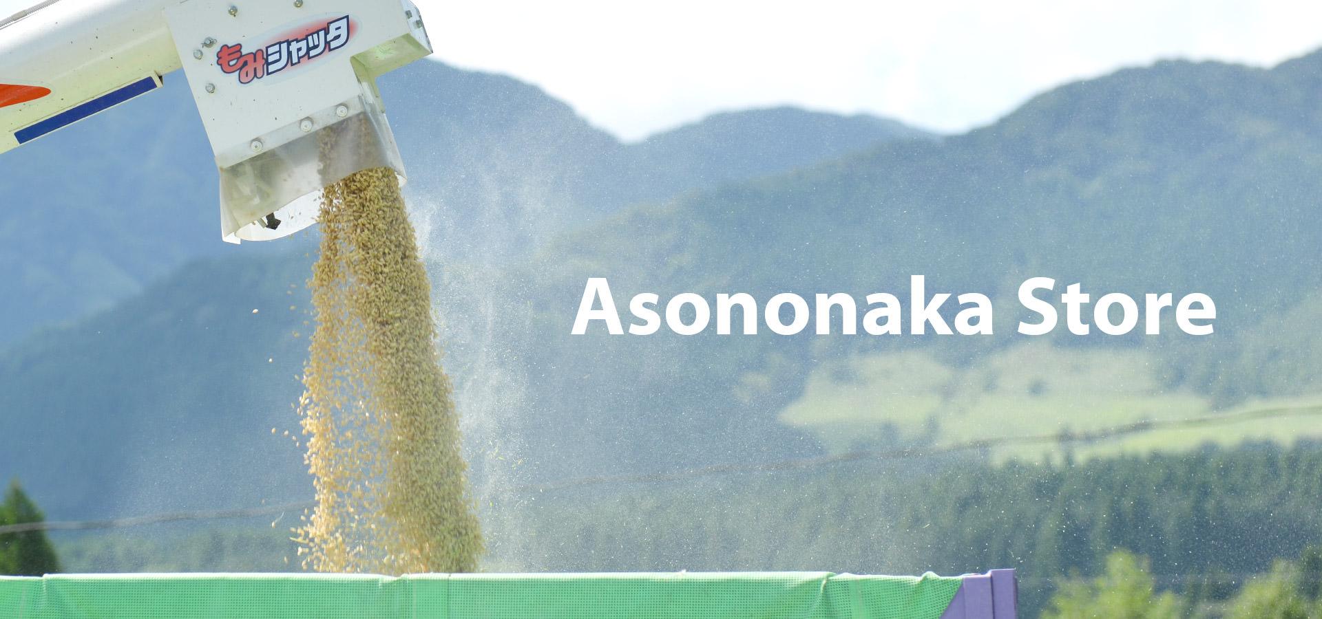 Asononaka Store