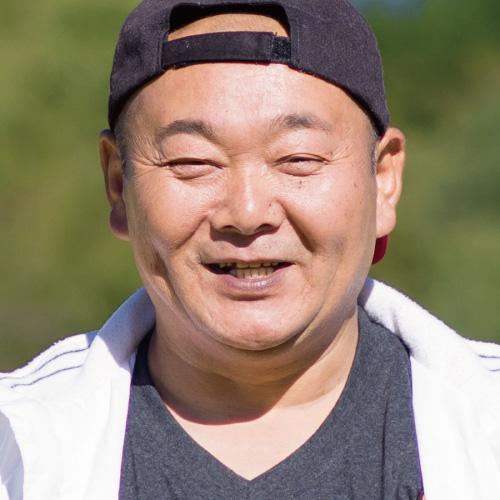 古澤昭夫さん