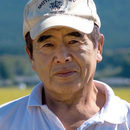 西田正志さん
